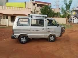 Maruti Suzuki Omni 2013 Petrol Good Condition