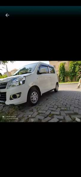 Suzuki wagon R 4 rent only on with driver