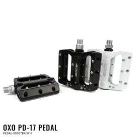 PEDAL OXO PD17 HITAM