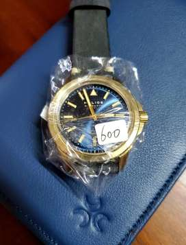 Halios_Seaforth Bronze_Brand New