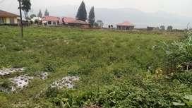 Dijual Tanah di Pinggir Kawasan Wisata Danau Di Atas (350.000/meter)