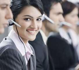 Tele-caller