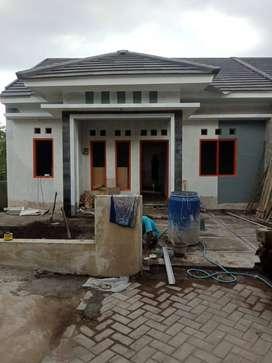 Rumah Baru Minimalis, Strategis di seberang RS Panti Rini Kalasan