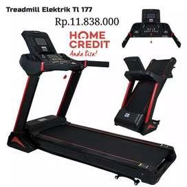 TREADMILL TL 177