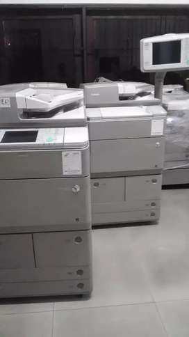 Mesin fotocopy digital portable , medium dan Haig speed berkualitas