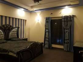5marla Lower Portion 2bed tvl dd for rent in A3 block johar town