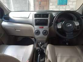 Daihatsu Xenia M Deluxe airbag