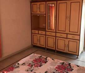 Furnished 2 room set