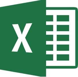 Terima jasa pembuatan laporan dan belajar MS EXCEL