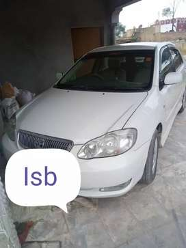In good condition 2 d saloon