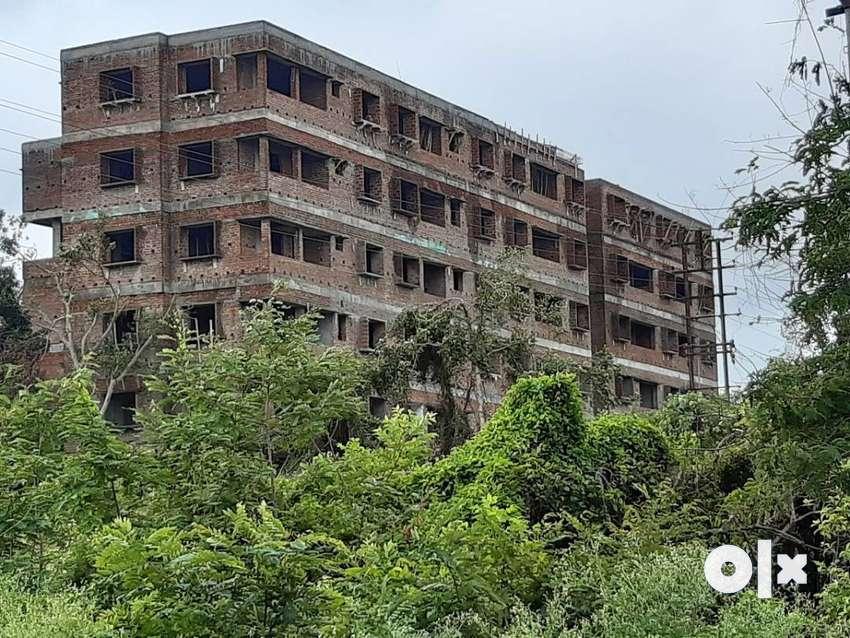 1BHK Apartment at IISCO Road, Neamatpur, Nr Neamatpur GT Road Crossing 0