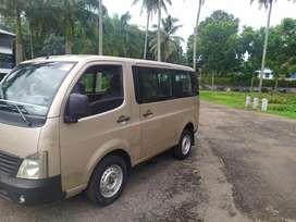 Tata Venture EX 7 STR, 2012, Diesel