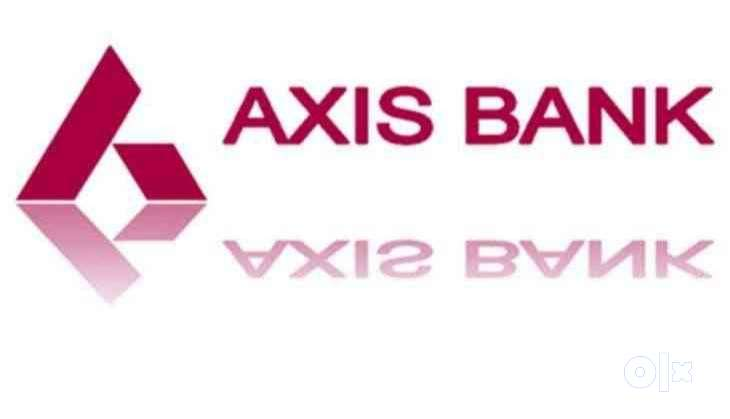 Axis Bank Hiring Fresher & Exp. 0