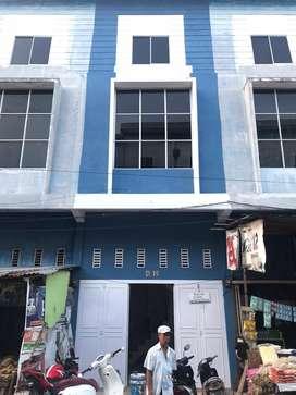 Dijual Ruko 3 Lantai Lokasi Strategis dekat Perumahan Mercy, Johor