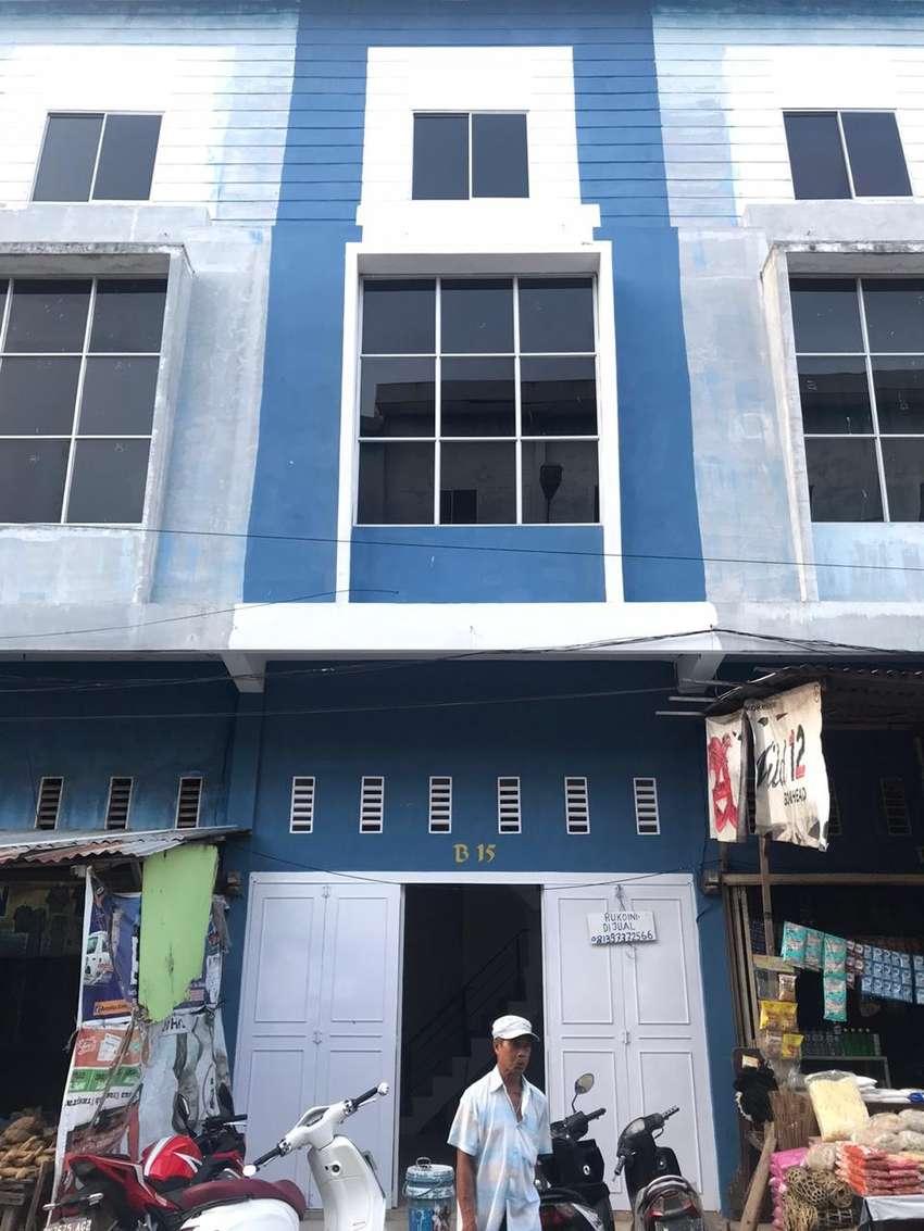 Dijual Ruko 3 Lantai Lokasi Strategis dekat Perumahan Mercy, Johor 0