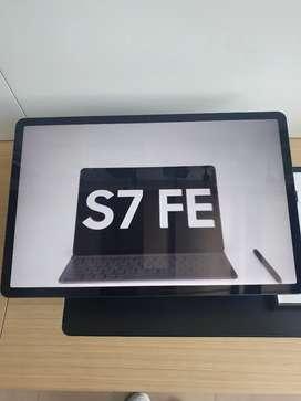 SAMSUNG TAB S7FE 128GB