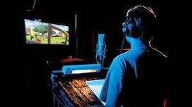 I am dubbing artist from Hyderabad. Free voice overs.