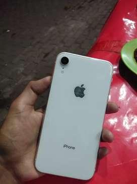 IPhone XR 128GB dual sim
