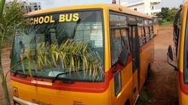 School Bus june 2019 model