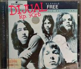 DIJUAL CD Band Free