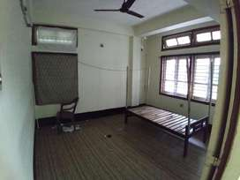 1 bhk semi furnished room avalaible for rent in rupnager