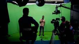 FILM SHOOTING JOBS FOR ONLY FRESHERS BOYS /GIRLS