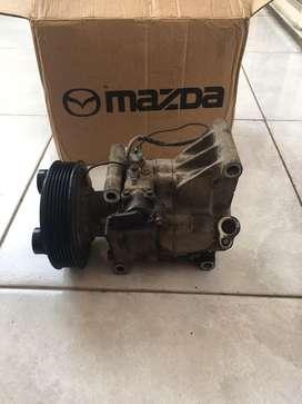 jual kompresor compressor Mazda2