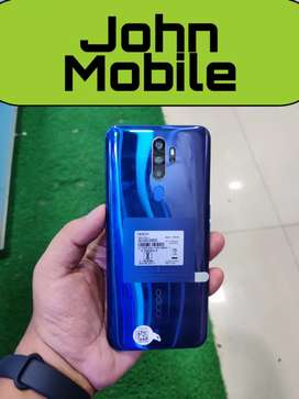 Oppo A9 2020 (4/128) only 15 days old new condition