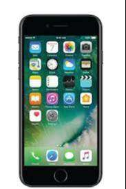I phone 7 available for sale only 2 days old