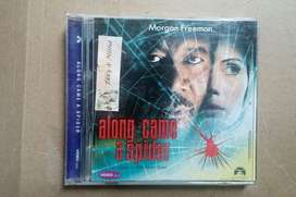 Kaset Film/Movie Lawas/Lama Along Came a Spider Morgan Freeman