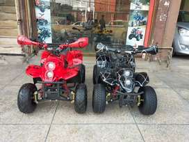 Self Start Automatic Atv Quad Petrol Bikes Available Deliver All Pak