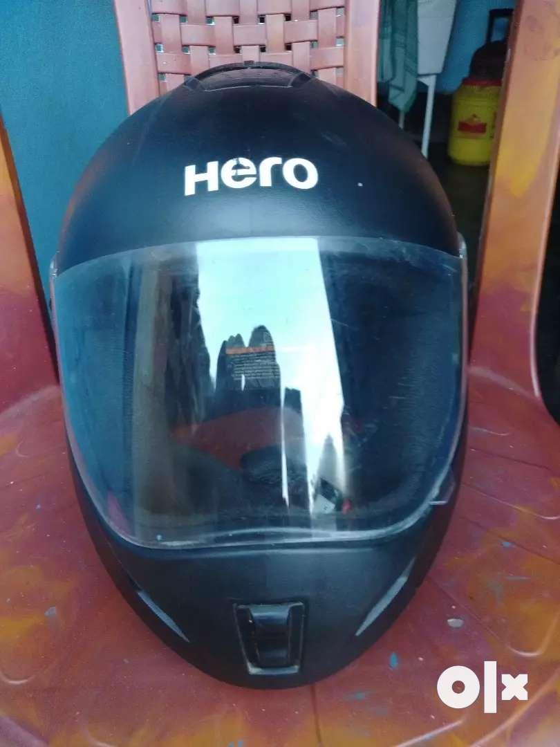 Selling hero helmet 0