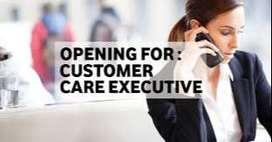Hiring Customer Support Executives - Limited Vacancies