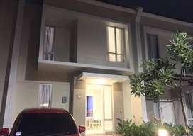 Dijual MURAH Rumah FULL FURNISH Carrillo Residence Gading Serpong