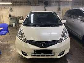 Jazz 2012 S matic. Upgrade RS. Dp murah