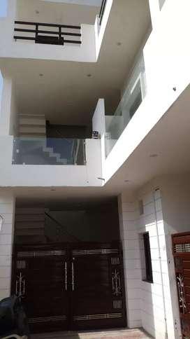 3bhk full furnished in phagwara near LPU
