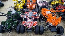 125 big size sports  ATV QUAD BIKE for  sell  deliver  all Pakistan