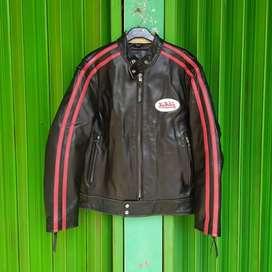 jaket kulit vondutch beli dari jepang bukan karungan