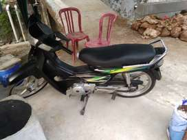 Jual motor Honda legenda 2