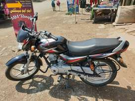 I want to sell my bajaj ct 100