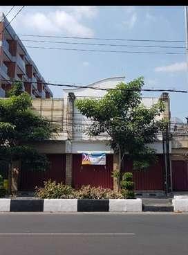 Disewakan Ruko Jalan Basuki Rahmat Malang Lokasi Strategis Tengah Kota