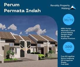 Modern dan Mewah di Kota Malang