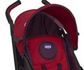 Chicco liteway stroller canopy