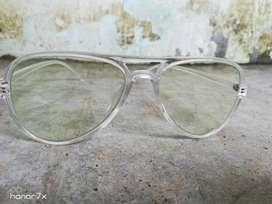 Computer eyeglasses bluecut lence