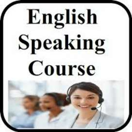 Spoken english and writing english classes