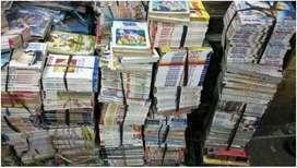 Dicari barang bekas buku koran kardus dll perkilu