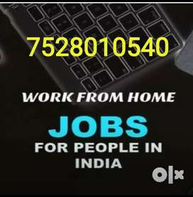 Earn weekly income by data entry working just 2 hrs per day.