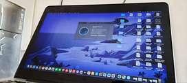 "Macbook Pro Late 2013, Retina display 13"""