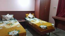Boy's P.G for Rent With single share, Double, and Triple share Room