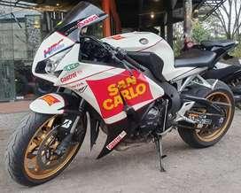 Honda CBR 1000Cc Th 2012 ATPM
